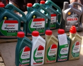 12-olej-castrol-magnatec-GTX-edge-power-1-racing-Shell-Helix-ultra