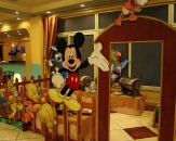 15-Kids-corner-at-the-main-restaurant-Dana-Beach-Resort-Hotel