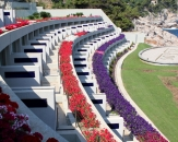 116-balconies-with-flowers-rixos-libertas-dubrovnik
