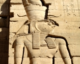 097-horus-at-philae-temple-aswan-egypt
