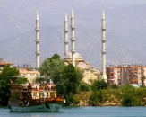 042-Manavgat-Mosque-Turkey