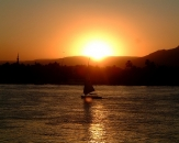 168-sunset-on-the-nile-in-luxor