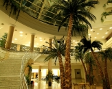 02-lobby-bar-Maritim-Pine-Beach-Resort-Belek