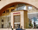 31-Tunisia-facade-Movenpick-Resort