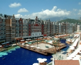 57-Orange-County-Kemer-Turecko-General-View