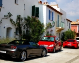 046-ferrari-Rue-de-la-Desirade-Port-Grimaud-France