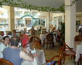 018-Sea-Star-Beau-Rivage-Indoor-Restaurant-Hurghada-Egypt