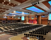 021-Susesi-De-Luxe-Resort-Spa-Istanbul-Meeting-Hall-Belek-Turkey