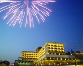 028-Horus-Paradise-Luxury-Resort-Firework