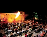 047-Holiday-Garden-Resort-Fire-Show
