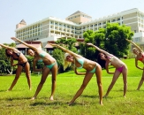 080-Horus-Paradise-Luxury-Resort-Aerobic