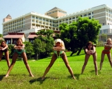 122-Horus-Paradise-Luxury-Resort-Aerobic