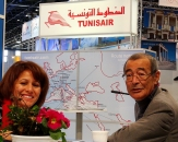29-Tunisair-on-the-International-Travel-Fair-Utazas-2013-Budapest-Hungary