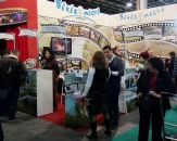 63-Bekes-Megye-on-the-International-Travel-Fair-Utazas-2013-Budapest-Hungary