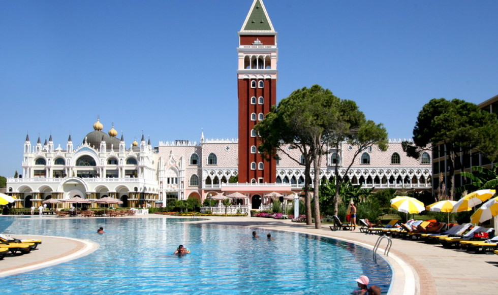 Venezia Palace Resort